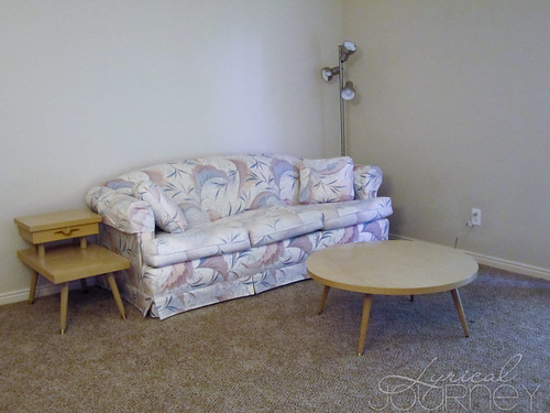 Great Room Couch