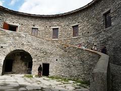 Au Fort de Ronce - Mt Cenis 023