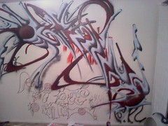 Phew DTS (DirtyToes!!!) Tags: graffiti empire dts ie inland phew