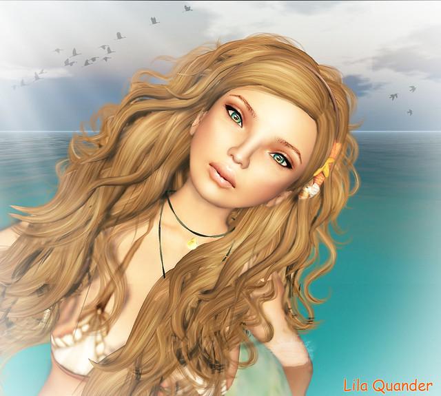 Summertime - Lila