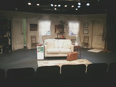 Set Design for the Theater by Shop Studios