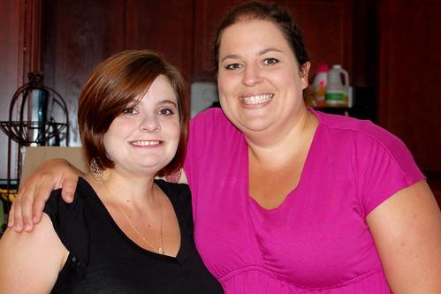 Me and Trisha
