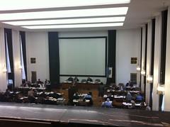 17. Ratssitzung der Stadt Bochum: Diskussion um Gesellschafterversammlung der Stadtwerke Bochum GmbH (Aufsichtsrat)
