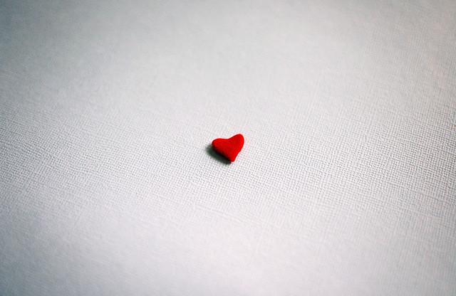 Heart Sprinkle