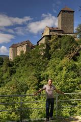 Me@Tyrol Castle