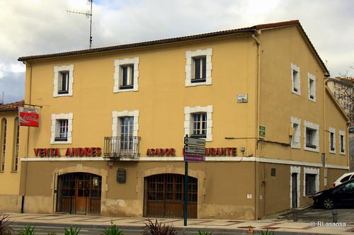 Asador - restaurante Venta de Andrés