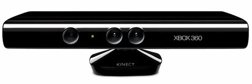 Microsoft Sued Over Kinect and EA, Konami, Sega For Making Games For Kinect