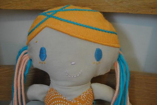 MerMae Doll