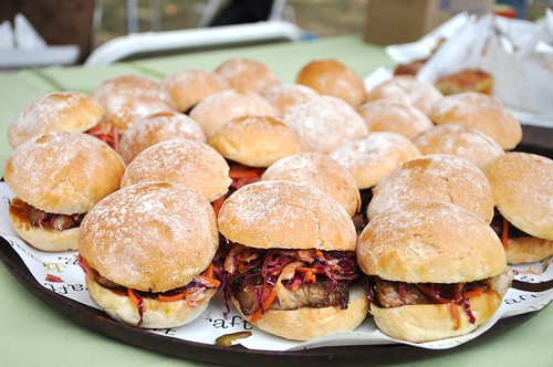 'wichcraft pork belly sliders