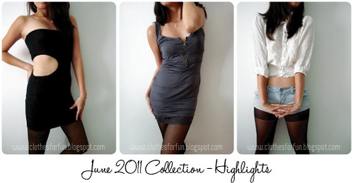 June-Collection