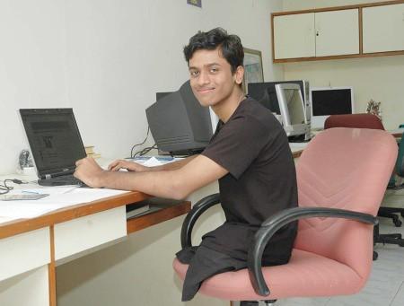 God has always been planning things for me – Naga Naresh Karutura
