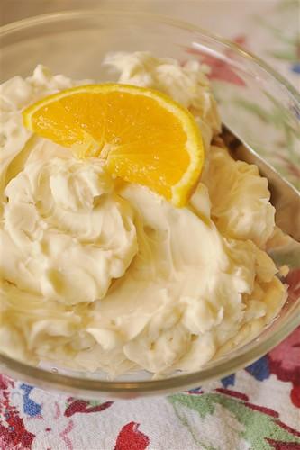 Wild Orange Honey Butter