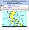Magnitude 6.2 Earthquake Rocks Luzon : Pinoys on Twitter and Facebook Share Earthquake Experiences