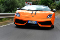Lamborghini Gallardo LP570-4 Spyder Performante (denis_g_v) Tags: 2 italy test orange speed drive high 4 performance fast spyder carbon audi lamborghini gallardo testdrive roadster cabriolet 550 fahrt 560 570 probefahrt testfahrt performante denisgv lp5604 lp5502 lp5704