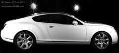 Bentley2 (Yasser Al Turki) Tags: canon canon5d bentley yasser 2011  alturki canon1635mm      yasseralturki