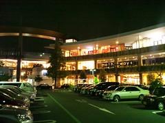 ららぽーと横浜の写真