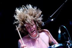 The Johnstones (Rebel Girl Photo) Tags: toronto drummer ryanlong thejohnstones soundacademy