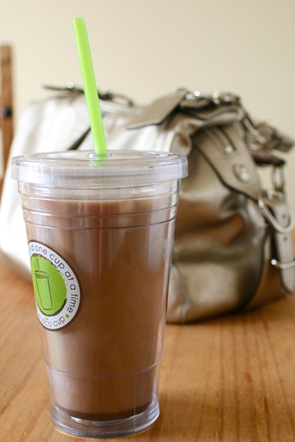 DIY Iced Coffee
