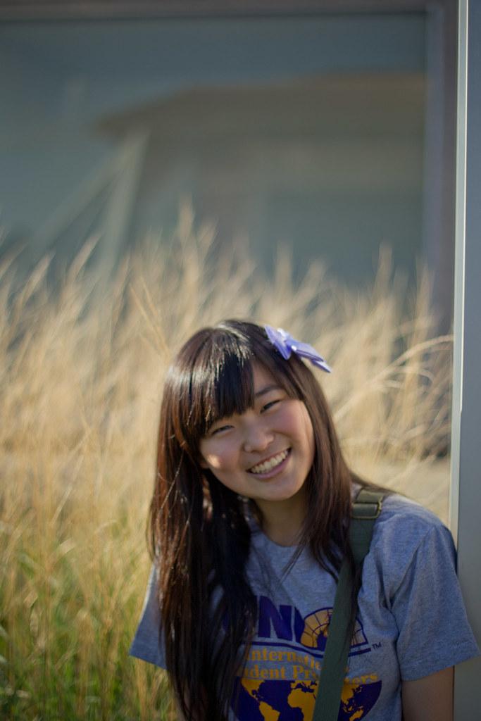 STUDENT PROFILE - CATHERINE AU JONG
