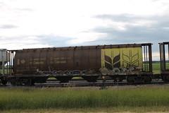 Dunas & Lone (Hoppers & such) Tags: railroad train bench graffiti killing stock ak lone always graff hopper freight rolling dunas akc fr8