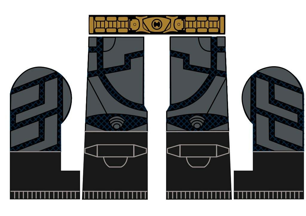 Dark knight legs cygnet ud tags digital lego batman superheroes decals