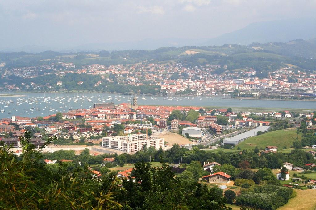 Cidade de Hendaye