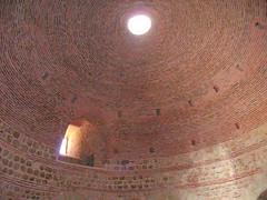 """Die wunderschön renovierte Kapelle der Theodora • <a style=""""font-size:0.8em;"""" href=""""http://www.flickr.com/photos/65713616@N03/5990410737/"""" target=""""_blank"""">View on Flickr</a>"""