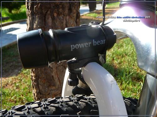 Bicicletas listas para hacer el Camino 5991292209_e88b5fec74