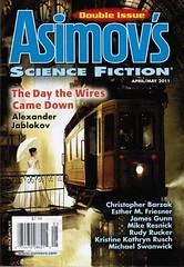 Asimov's 2011 04-05