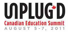 UnPlug'd Logo