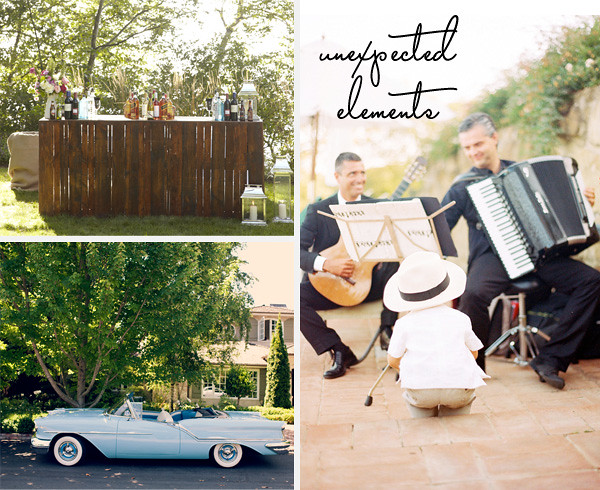 Omaha, Nebraska Wedding Planner unexpected_elements