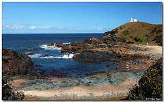 IMG_6179_DxO (Steve Daggar) Tags: lighthouse portmacquarie tackingpoint