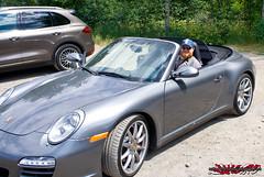 Porsche 911 (997) C4S Cab
