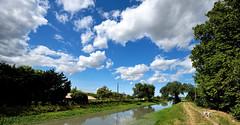 Cielo di Provenza (lucagusme) Tags: sky  luca nuvole cielo tina arles canale gusmeroli lucagusmeroli lucagusmeroli