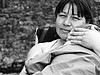 Amor de madre II (Blisco_O) Tags: portrait people bw white black love argentina face olympus que bn mate e1 tesoro personalidad argentino bliscoo
