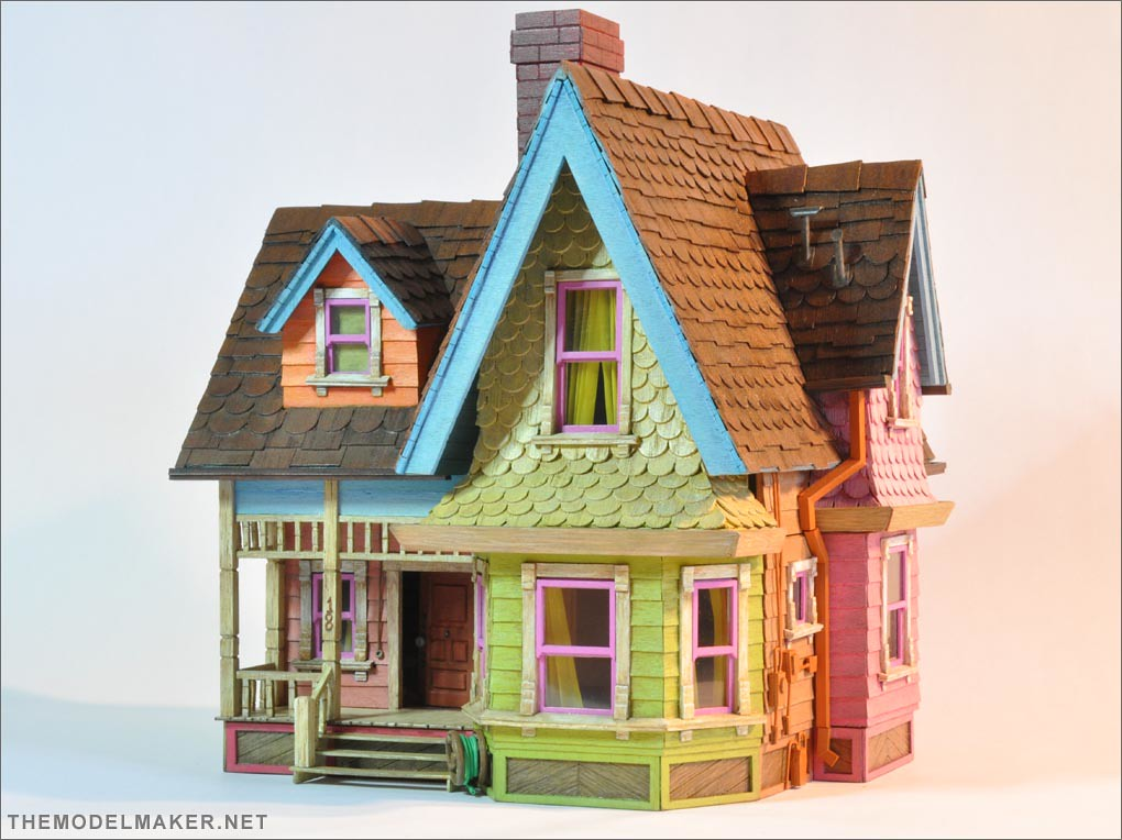 victorian dollhouse pixar up 1