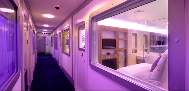 Yotel Heathrow