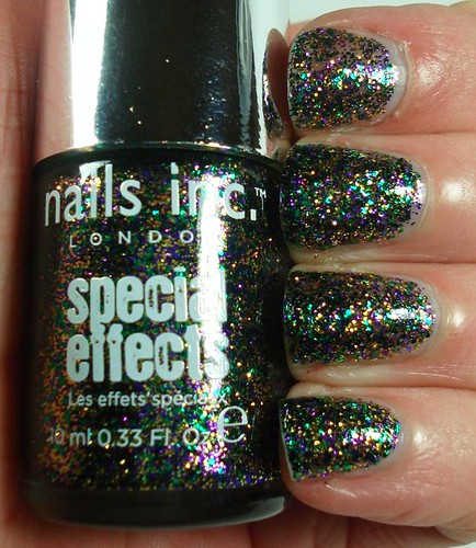 Nails Inc Glastonbury