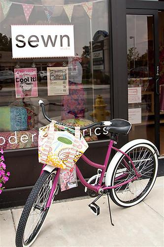 Sewn Studio - Cincinnati, OH