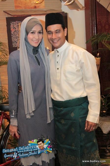 Zizan Nin & Isteri