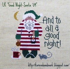 LK Good Night-Santa '04