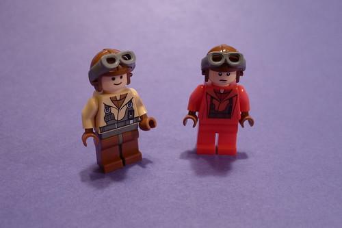 Naboo Pilots