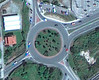 Spaniards Don't Understand Roundabouts