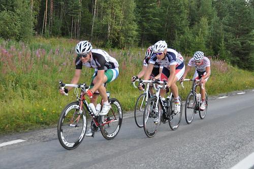 Tour of Jamtland 2011, etapp 2
