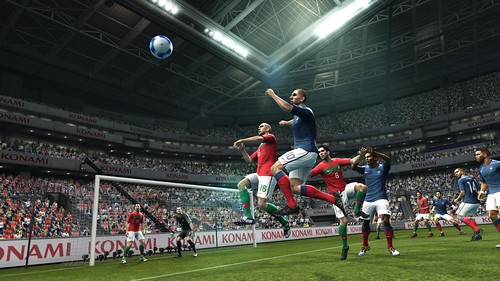 PES 2012 - Preview 6