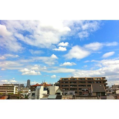 今日の写真 No.334 – 昨日Instagramへ投稿した写真(2枚)/iPhone4+Camera+
