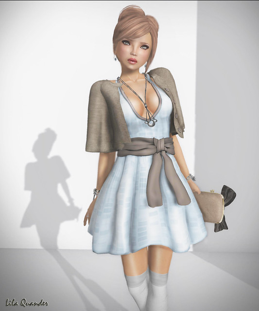 Fashionably Latw 3 .:Malt:. Ready To Mingle