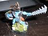 based (Camper_Bob) Tags: miniature painted warhammer skink based lizardmen