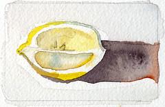 lemon tiny painting 3