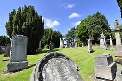Biggar Cemetery 1